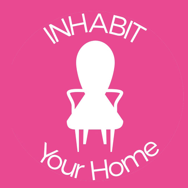 Inhabit Your Home by Carla Labianca