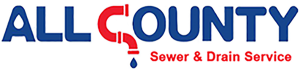 All County Sewer and Drain logo