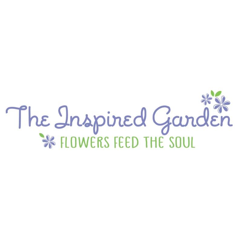 The Inspired Garden logo