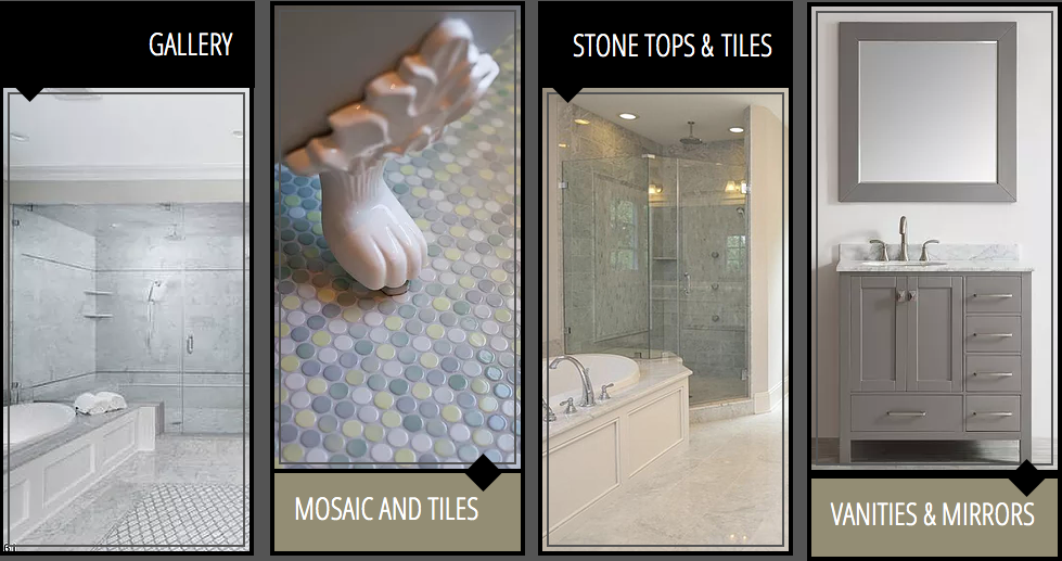 Tile Design Inspirations website screenshot