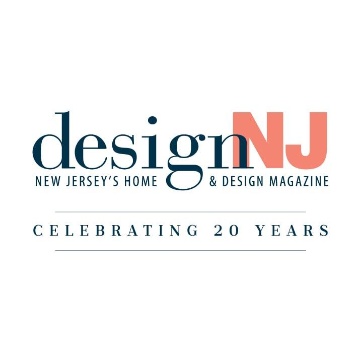 Design NJ logo
