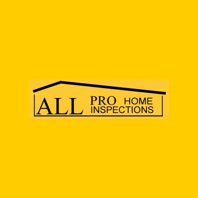 All Pro Home Inspections logo