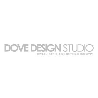 dove design studio logo