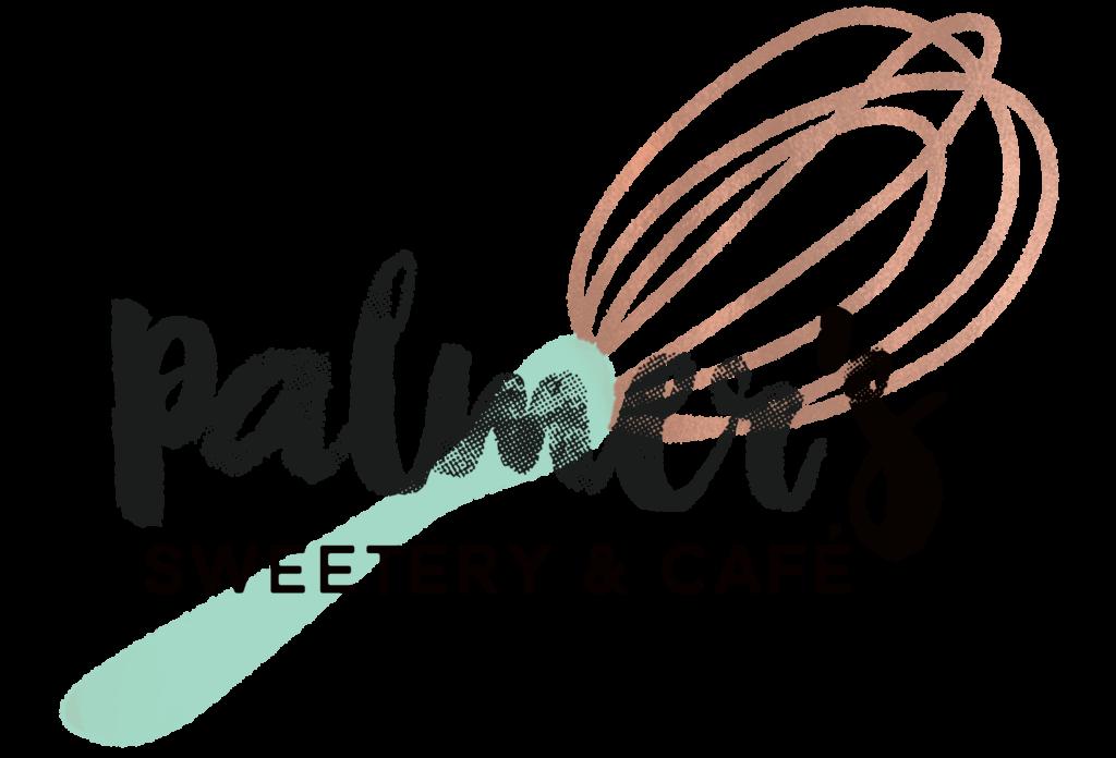 palmer's sweetery logo