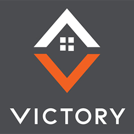 Victory Home Remodeling logo