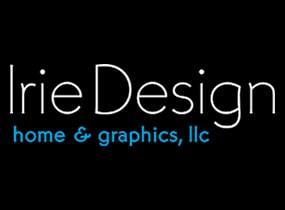 IrieDesign Home and Graphics logo