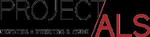 Project ALS logo