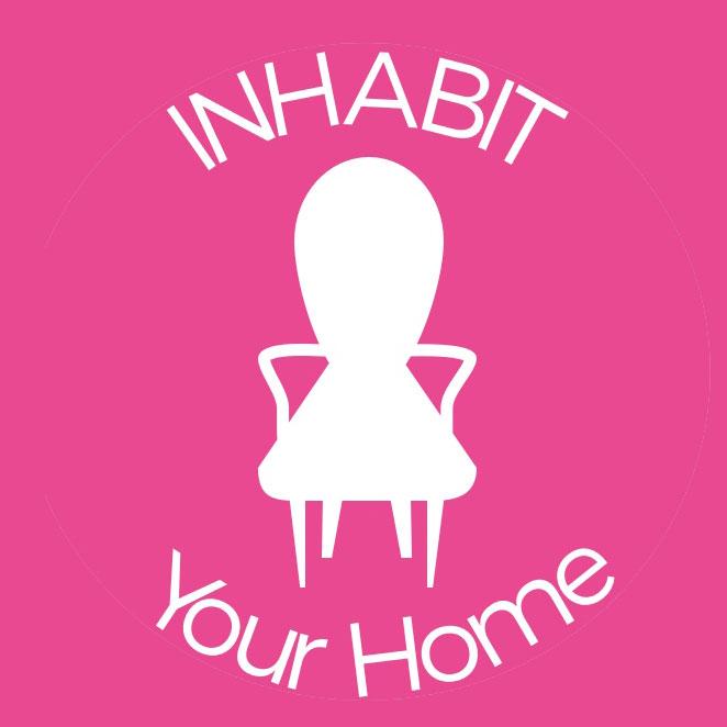 Inhabit Your Home by Carla Labianca
