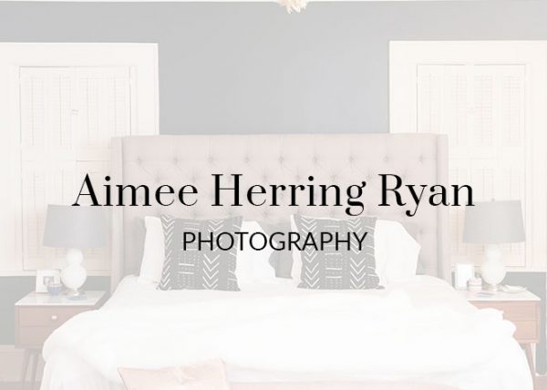 Aimee Herring Ryan, Photography