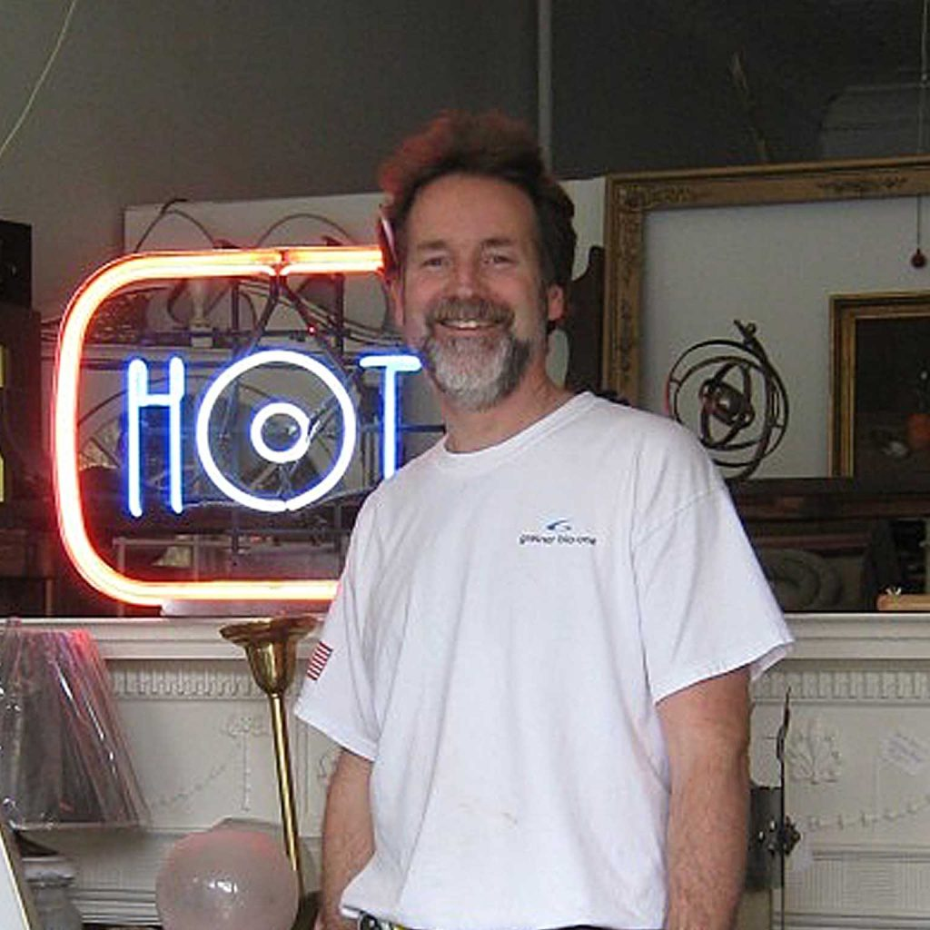 Famed antique window restorer, Paul Lewis. Paul will be a DYI Demonstrator at the re|source home show in Maplewood NJ on September 30, 2018. Produced by Carla Labianca and Lisa Danbrot.
