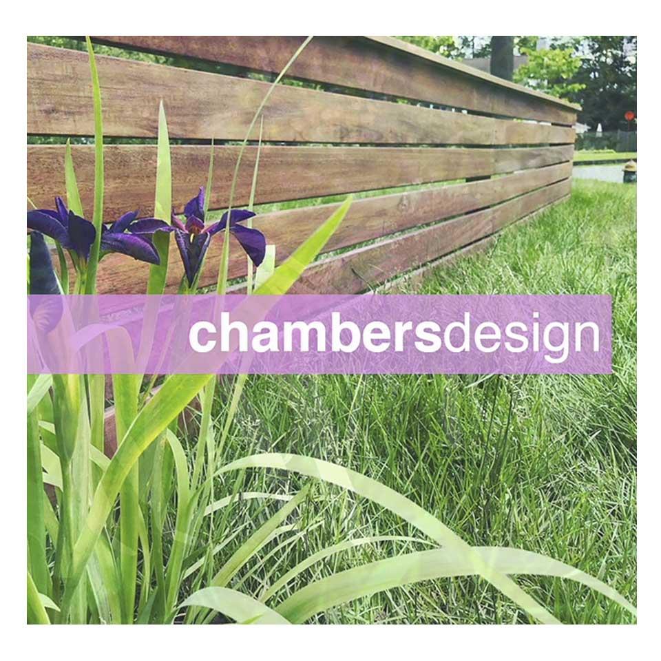 Chambers Design logo