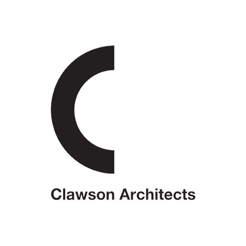 Clawson Architects logo