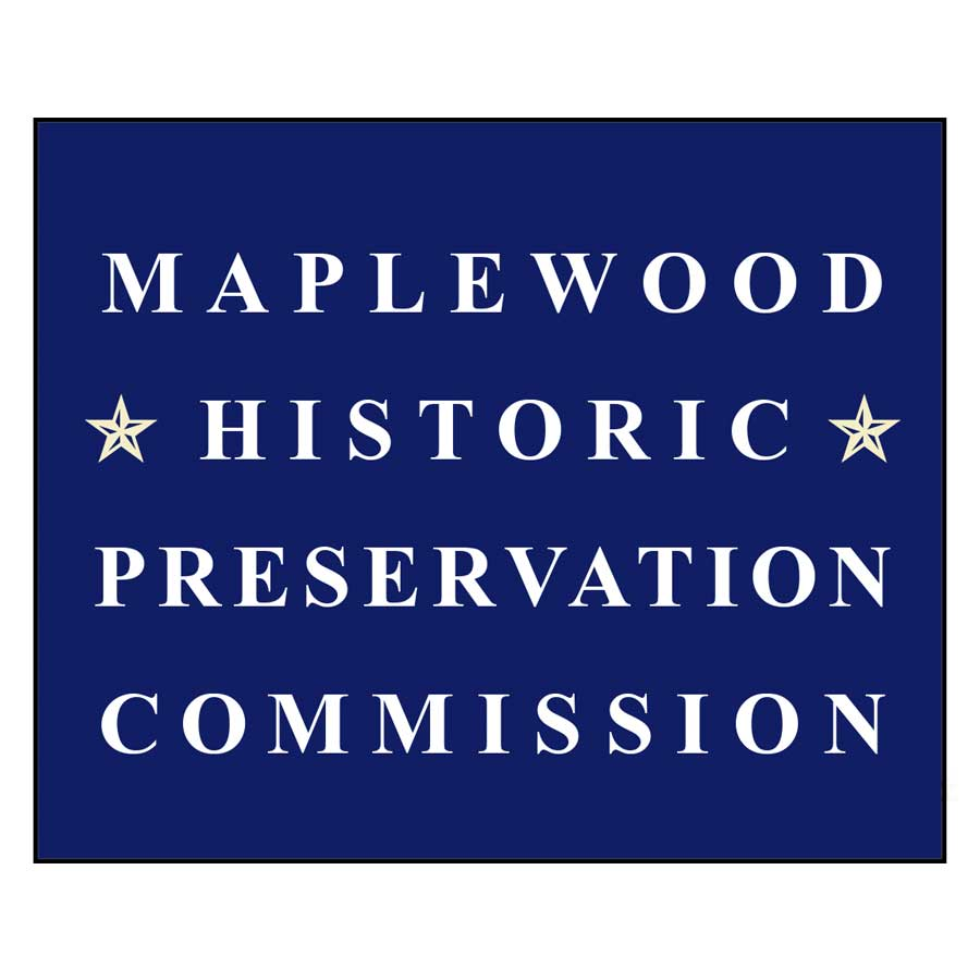 Maplewood Historic Preservation Commission
