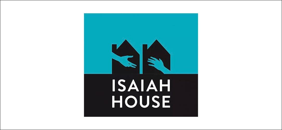 Isaiah House logo