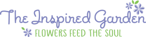 The Inspired Garden logo