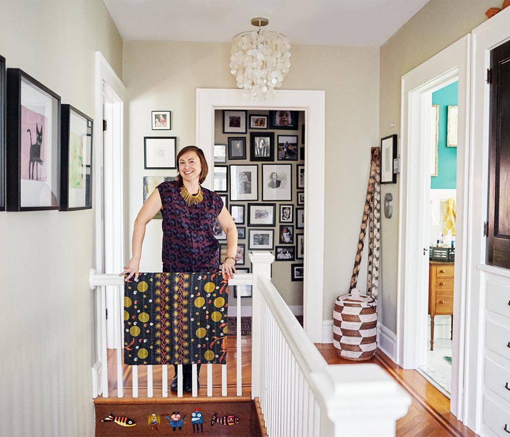 Sarah Gee interiors