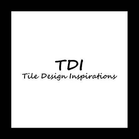 Tile Design Inspirations logo