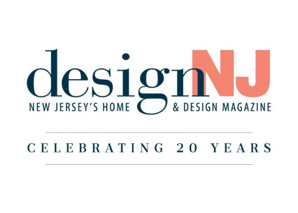 Design NJ logo