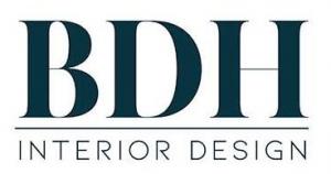 BDH Interiors logo