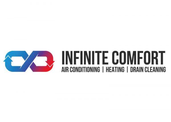 Infinite Comfort logo