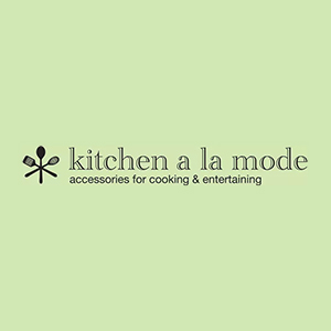 Kitchen a la Mode logo square