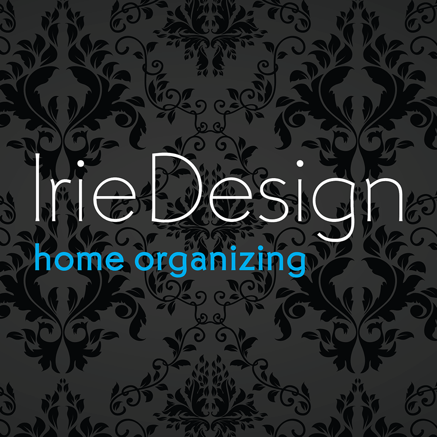 IrieDesign Home Organizing logo