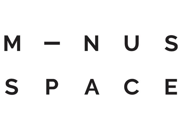 Minus Space logo square