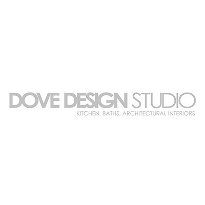 dove design studio logo