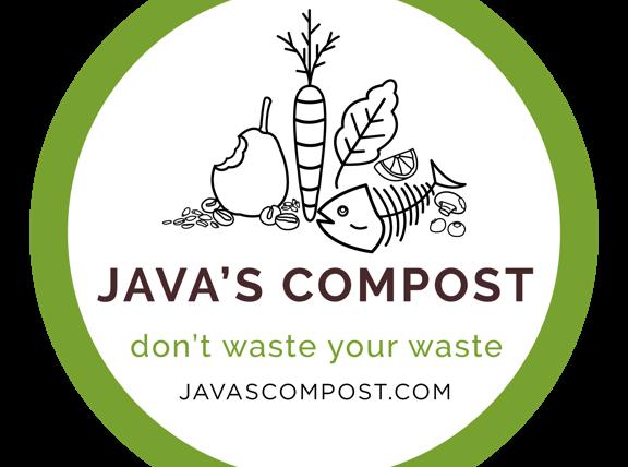 Java's Compost logo