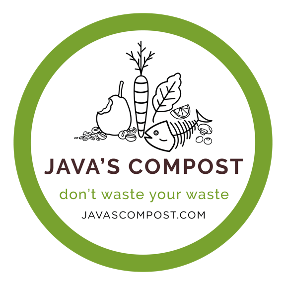 Java's Compost logo