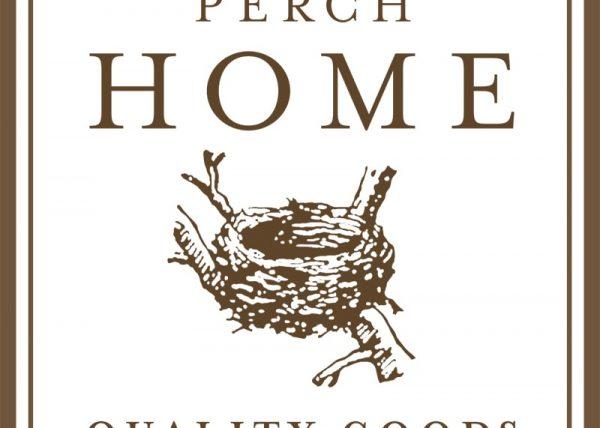 Perch Home logo