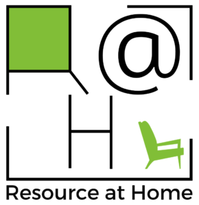 Resource at Home logo