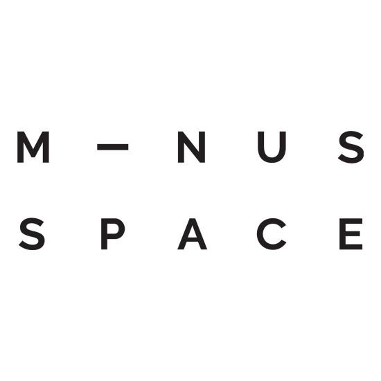Minus Space logo