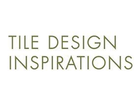 Tile Design Inspirations logo